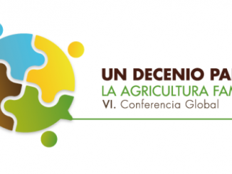 VI Conferencia Global de la Agricultura Familiar - Foro Rural Mundial