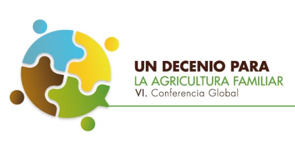 VI Conferencia Global de la Agricultura Familiar - Foro Rural Mundial
