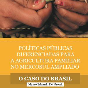[BRASIL] POLÍTICAS PÚBLICAS PARA LA AGRICULTURA FAMILIAR