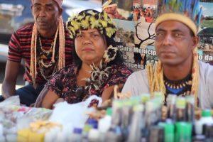 Cooperación para la preservación de los biomas y el conocimiento de los pueblos tradicionales