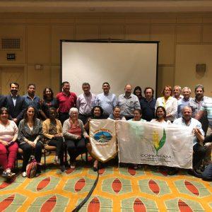 El fortalecimiento de las alianzas entre organizaciones de agricultura familiar es estratégico para el Decenio