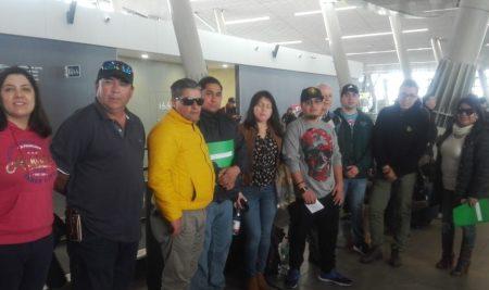 Delegación de MUCECH viaja a Brasil por proyecto FIDA-Coprofam