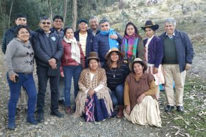 CCO en intercambio con CIOEC Bolivia 4